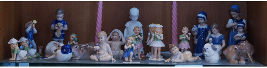Figurine Statuine