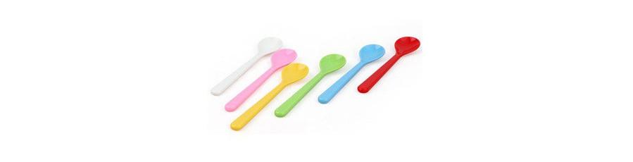 Teaspoons